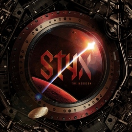 Styx альбом Radio Silence