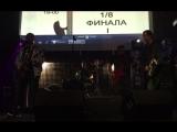 Краткий обзор концерта 13.03.18