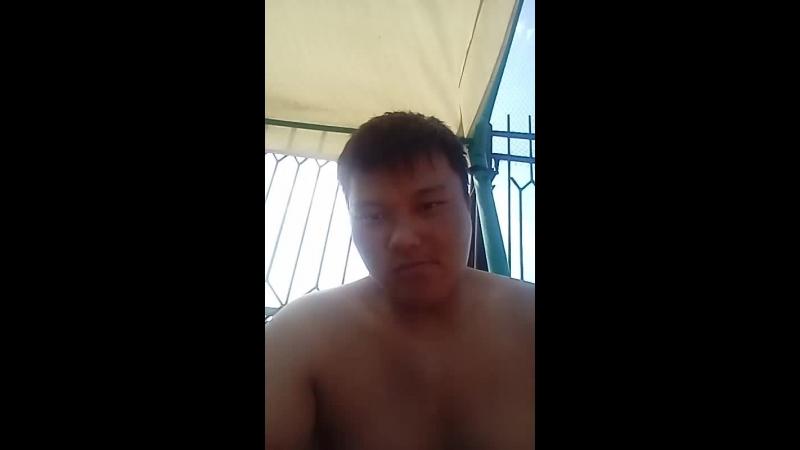 Алжан Албан Live