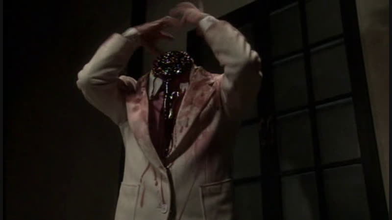 Стэйси Атака зомби-школьниц (2001) ужасы, комедия