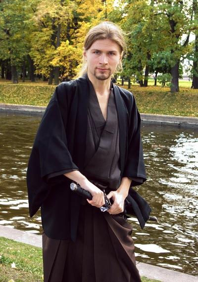 Saionji Антон