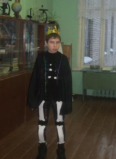 Максим Давыдов, 4 марта 1999, Тула, id194680663