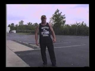 Vogelpohl XXX (Chuck Vogelpohl Westside training DVD) 7/7