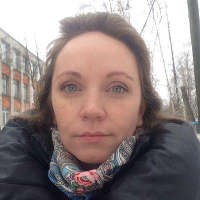 Анастасия Рева