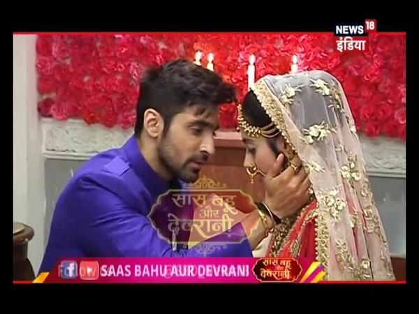 Kaleerein | Meera-Vivaan как выпутаются из лап сании и докажут что это они поженились 🙈