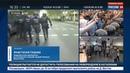Новости на Россия 24 • Трое пострадавших в Барселоне - в тяжелом состоянии