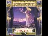 Enigmania Project. Volume 1 (F.C.) New age, Enigmatic, Ethnic, Old Enigmatic