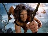 Анимационный фильм «Тарзан» 2013 Второй Русский Тизер смотреть онлайн