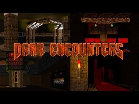 Финал Dark Encounters feat. Iron Droog PROPHESSOR (Уровни 23-30)
