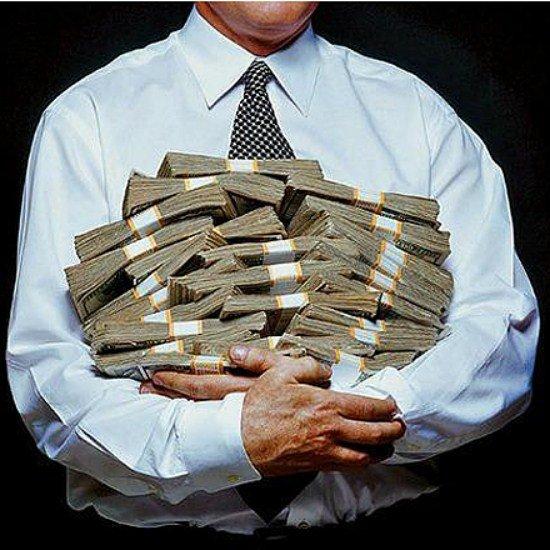 Сумма от 100 000 до 3 000 000 рублей. Работаем без предоплаты, без пус