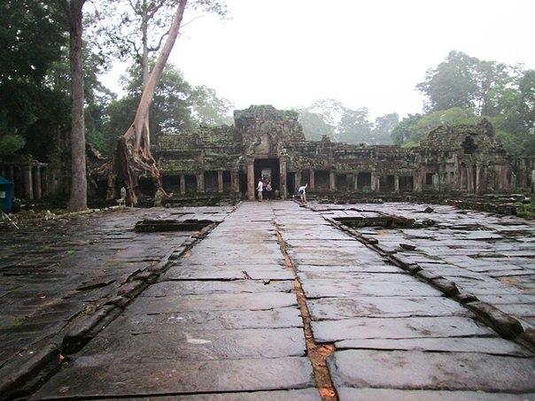 Наш загадочный Ангкор Pmo9CLppwdA