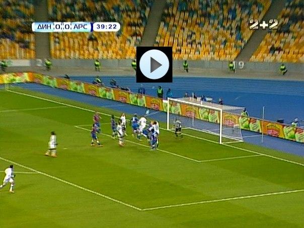 відео про футбол