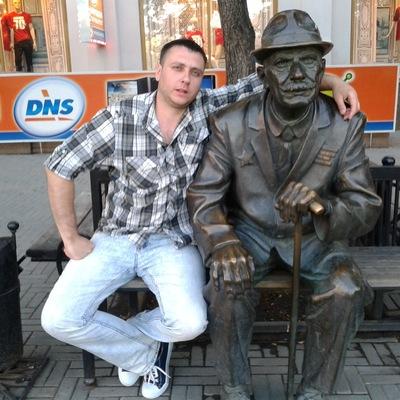 Алексей Данилов, 5 декабря 1984, Воткинск, id32968956