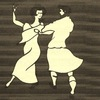Шотландские танцы в библиотеке