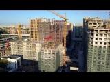 Динамика строительства