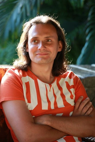 Сергей Парамонов