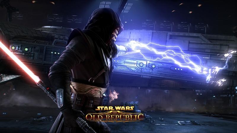 SW The old republic. Тёмные странствия силы