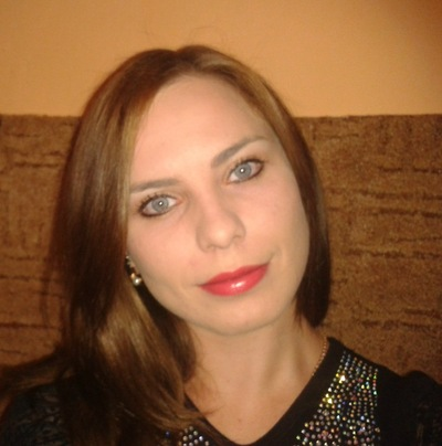 Наталя Касирова, 9 декабря 1986, Краснодар, id138699832