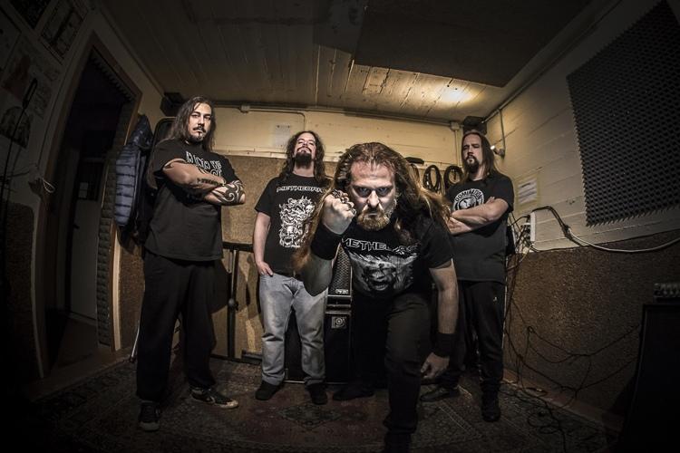 Итальянская группа Methedras выпустила новый альбом и видеоклип