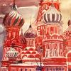 Сходка ❖ D R E A M S ❖ в Москве