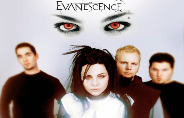Love evanescence by tarjusik