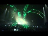 Qapital 2014 @ Ziggo Dome, Amsterdam - Wild Motherfuckers - Intro