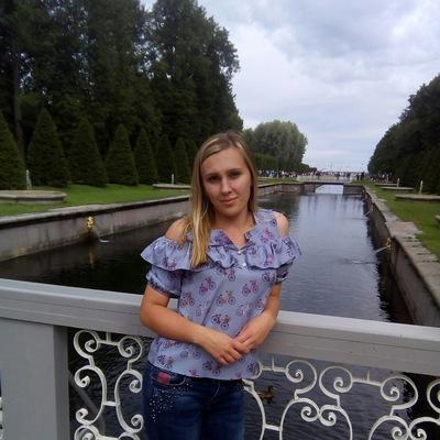 Наталья Ананьева