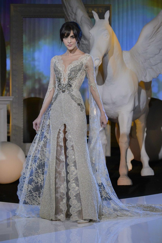 Wxb5nbTuL2Q - Коллекция свадебных платьев Nicole