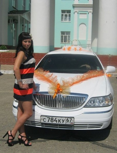 Дарья Филиппенкова, 7 августа , Сафоново, id108564703