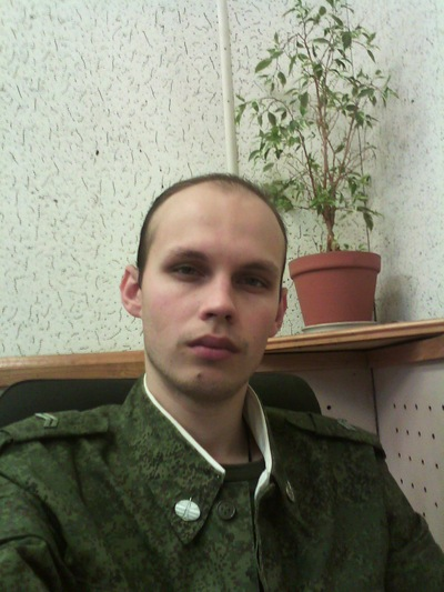 Евгений Тагаре, 16 апреля 1999, Старощербиновская, id195193562