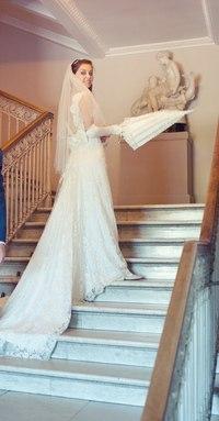 Екатерина. платье Ira Koval 115