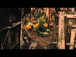 Мост в Терабитию - Лучший фильмы детства
