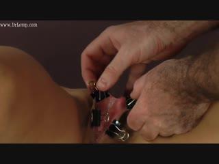 Dr.lomps practice 1 elitepain, bdsm, torture, whipping, caning, spanking, punishment, bondage