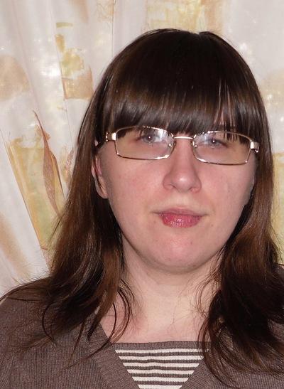 Татьяна Макушева, 29 марта 1990, Артемовский, id183539679