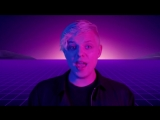 Robert DeLong - Favorite Color Is Blue ft. K.Flay