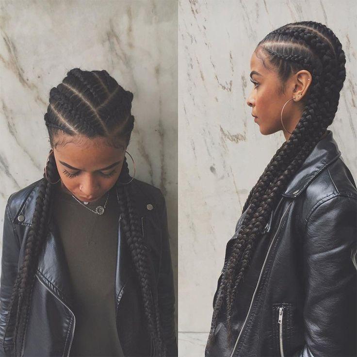 Easy Natural Black Hair 2019 For Black Women's 3