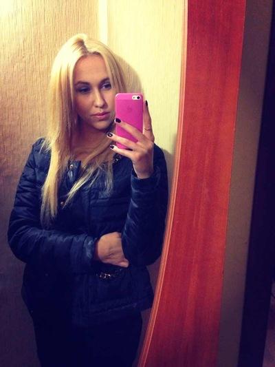 Анастасия Анейчик, 20 июня , Санкт-Петербург, id14021735