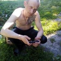 Анкета Алексей Акишин