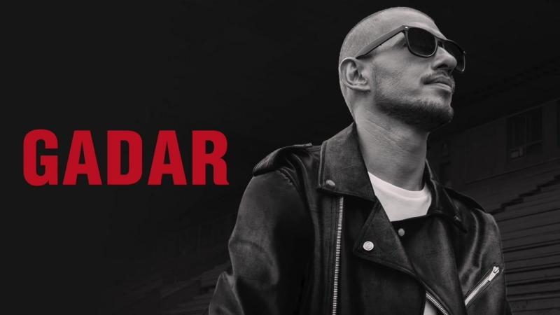 GADAR Не плачь 2016