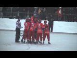 Чемпионат мира по хоккею с мячом среди молодежных команд. Финал. Швеция - Россия