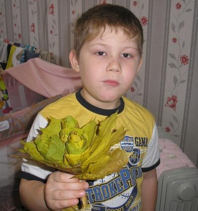 Эмиль Садыев, 28 июня , Пермь, id184659069