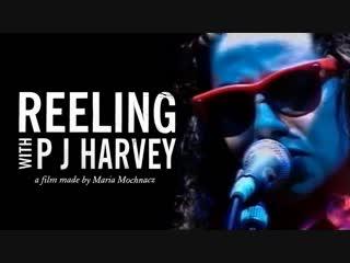 PJ Harvey - Reeling with PJ Harvey (1994)