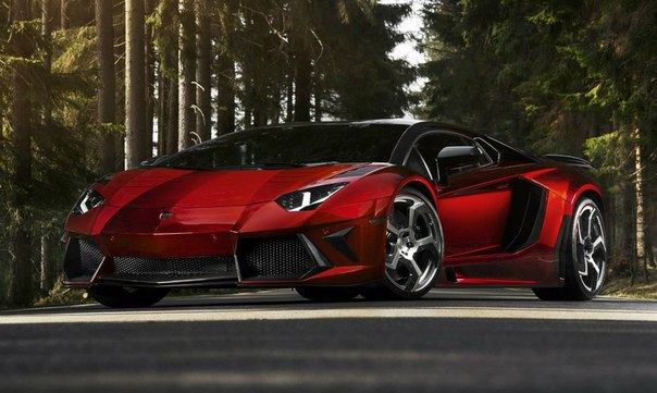Mansory Lamborghini Aventador LP700-4 Двигатель 6.5 л. V12 Мощность 754 л.с. Крутящий момент 750 Нм Разгон 0-100 2.8 сек. Макс.скорость 355 км/ч Привод полный Масса 1555 кг.