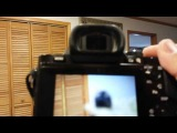 Metabones mark III - Sony A7 + 85mm f1.2 L