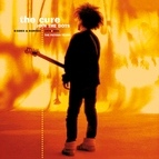 The Cure альбом Join The Dots - The B-Sides & Rarities
