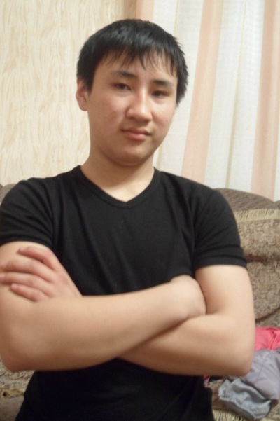 Александр Лиан, 25 апреля 1997, Иркутск, id214801380