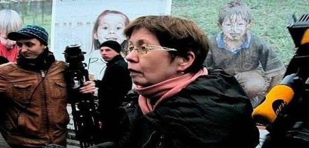 Россияне,выдавите из себя по капле Путина!: Москвичка после поездки во Львов- Россияне, стыдно быть дебилами