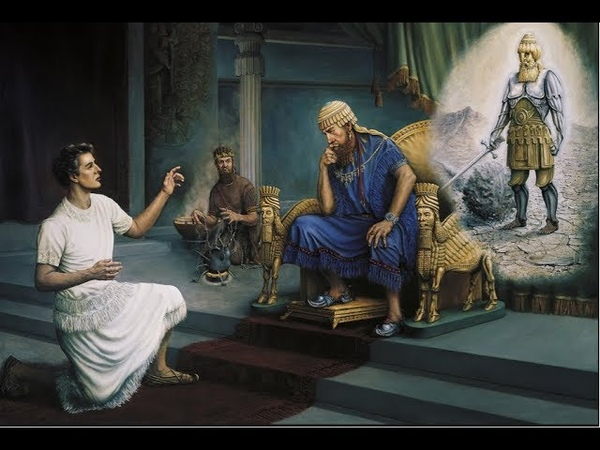 Der Prophet Daniel und die Weltzeitalter
