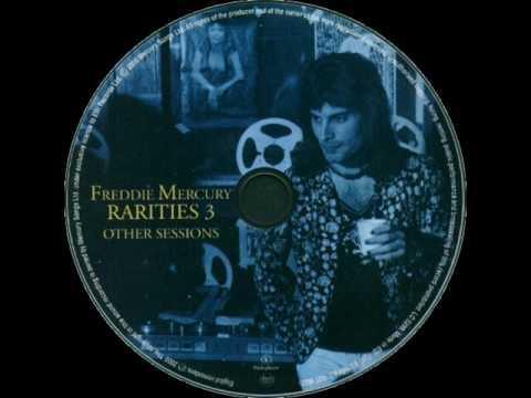 Hold On Freddie Mercury and Jo Dare 1986