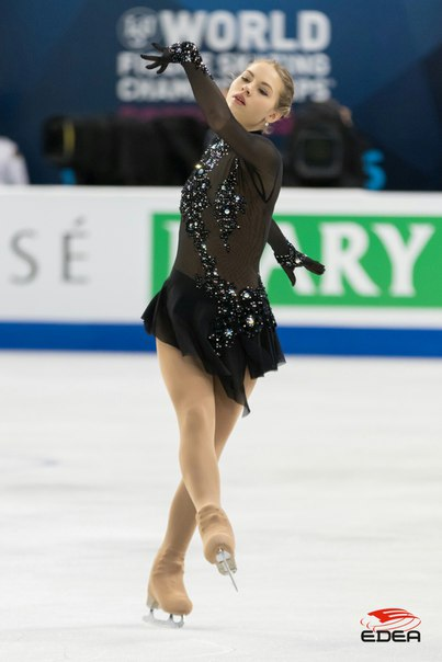 Ангелина Кучвальская / Angelina KUCHVALSKA Латвия  Do9SEfK4MI4